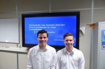 PWS-presentatie havo